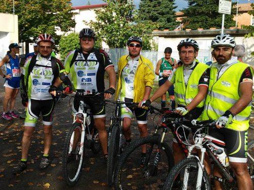 Montepulciano Run edizione 2016