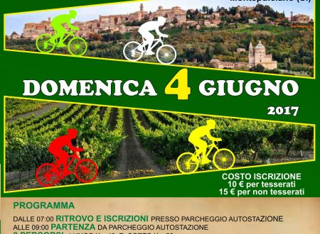 "MTB Tour del Nobile – Video percorso ""lungo"""