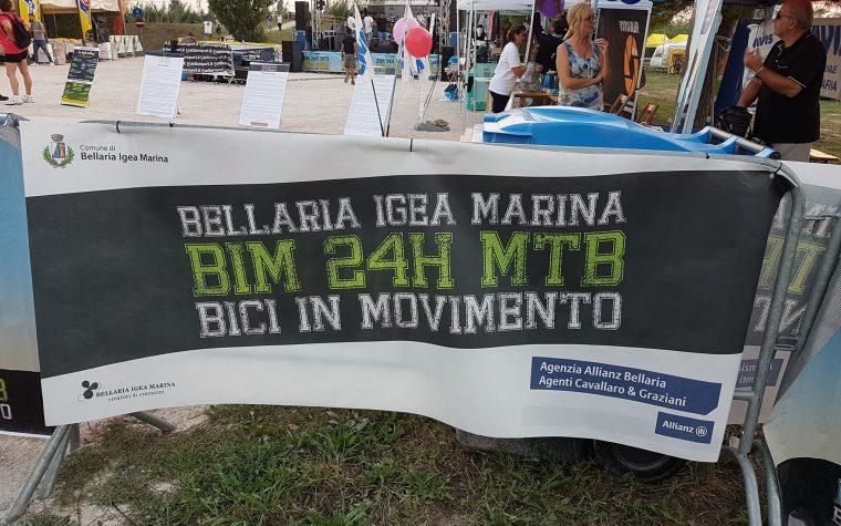 24h di Bellaria-Igea Marina