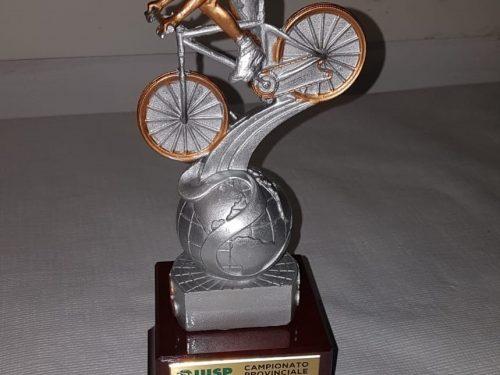 ASD Cerro Bike vincitrice del campionato escursionismo UISP della Provincia di Siena.