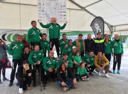 """Ringraziamenti """"Trofeo del Nobile XC"""" 2019"""
