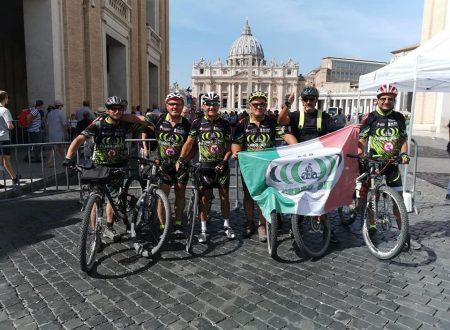 Montepulciano-Roma attraverso la Via Francigena